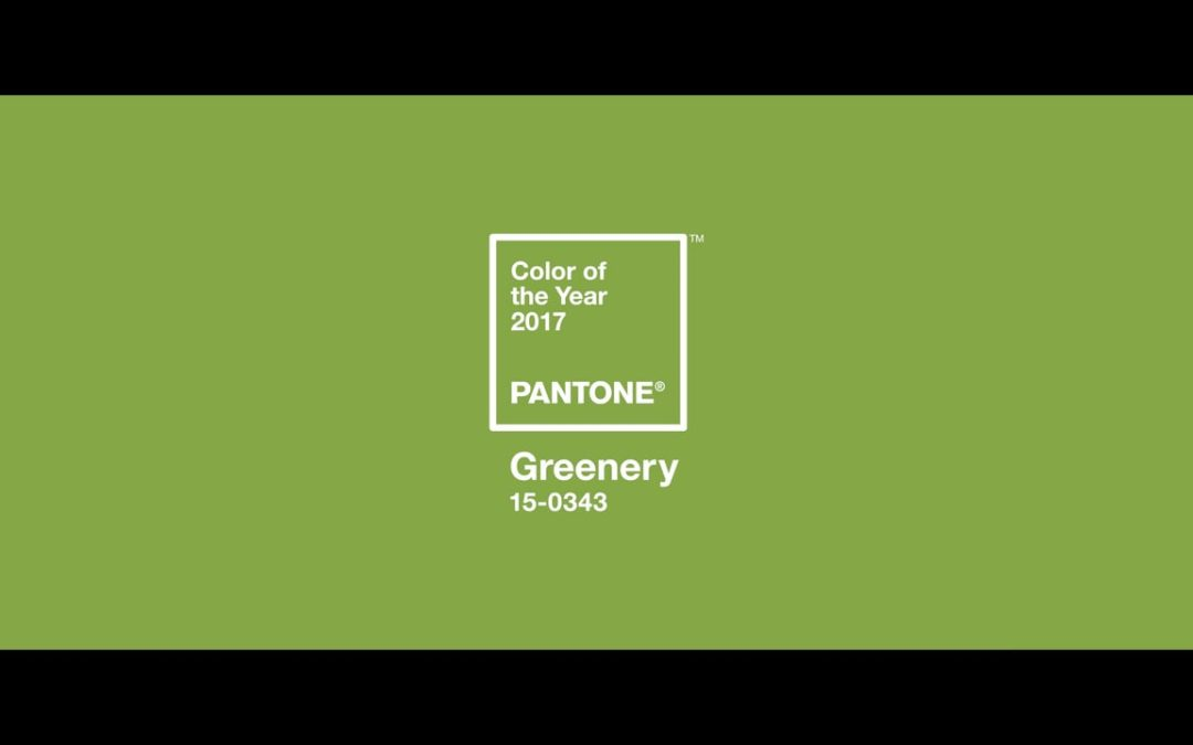 Green is the new black, but can a colour really influence your business?